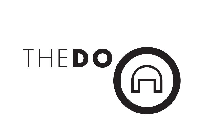 Mightyworld The Do logo branding design