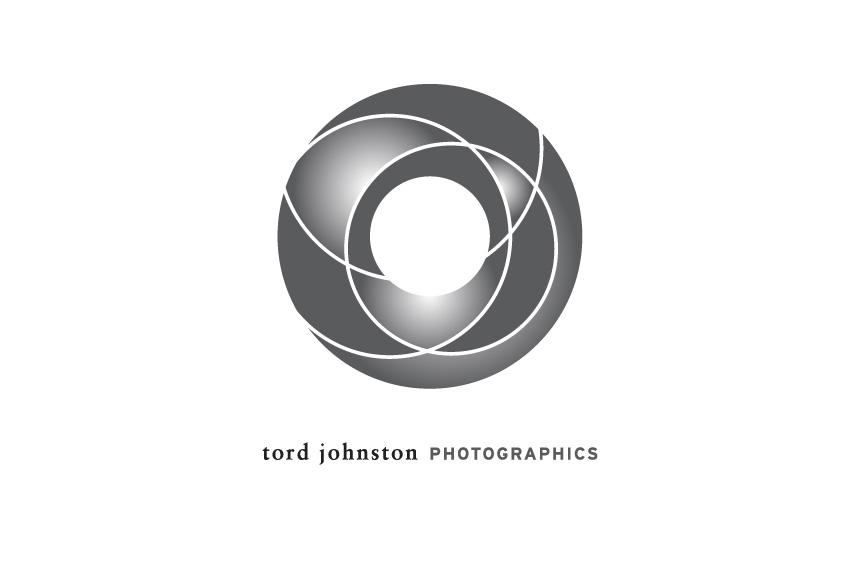 Mightyworld Tord Johnston photographics logo branding design